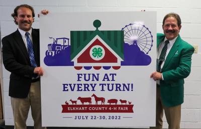 Theme for 2022 Elkhart County 4-H Fair announced
