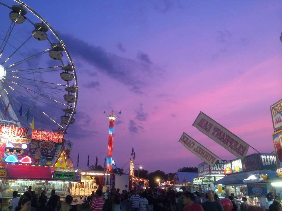 Elkhart County 4-H Fair