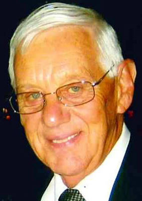 THOMAS J. DONNELL March 23, 1932 - June 8, 2019