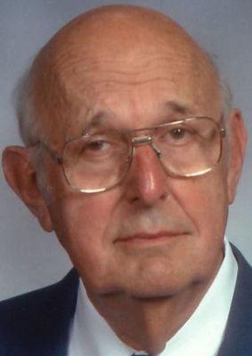 JOHN J. SHOUP Dec. 18, 1929 - Sept. 7, 2019