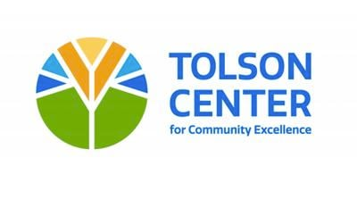Tolson Center for Community Excellence logo