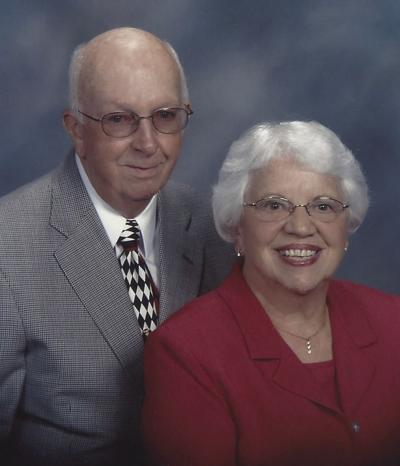 Lee and Deana Markley