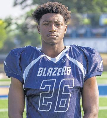 Blazers lead 2019 All-Area football team