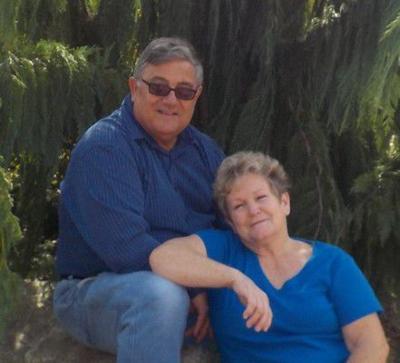Richard and Vivian Howton