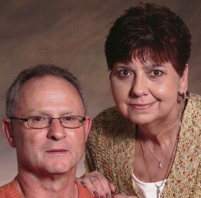 Al and Barbara Reames