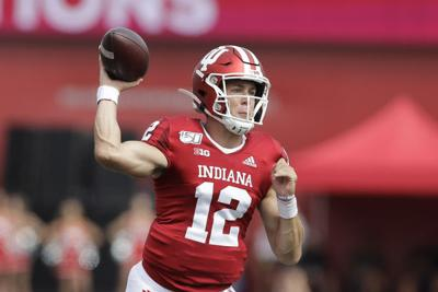 Hoosiers bounce back to beat UConn