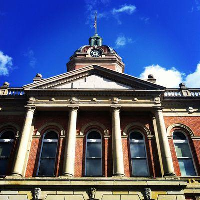 Study will consider court consolidation