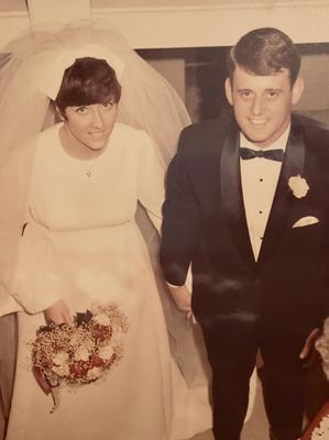 Bruce and Sue Floor