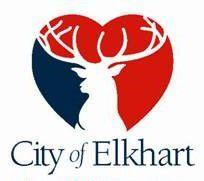 City of Elkhart logo