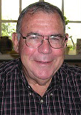 RALPH W. HAYES March 9, 1933 - June 8, 2019