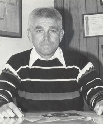 Campbell remembered for crew cut and dedication