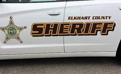 Accidents, crashes keep law enforcement busy