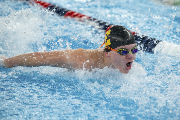 Northridge girls and Concord boys take command of NLC