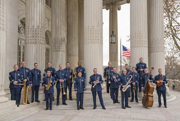 Airmen of Note tops lineup of freebies