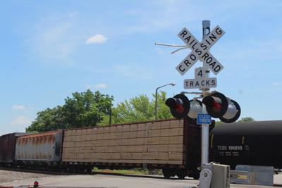 Elkhart explores quiet zones for train crossings