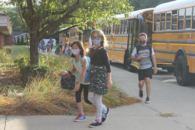 School districts sticking with mask-optional policies
