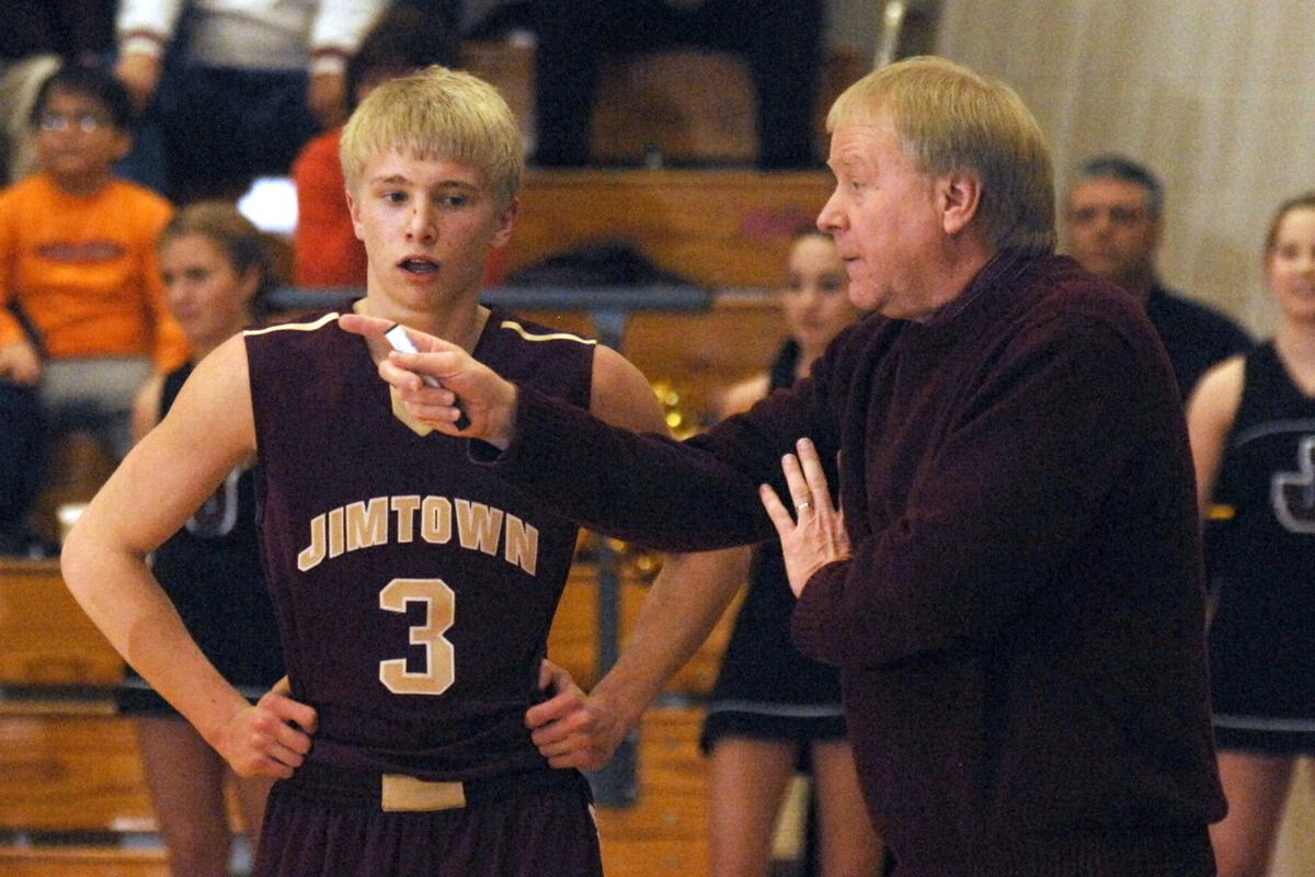 Jimtown holding informational meeting for parents of athletes