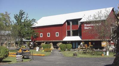 Amish Acres Arts and Crafts Market