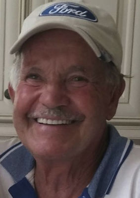 HAROLD W. PLETCHER April 17, 1940 - June 3, 2019