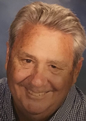 RONALD W. RIEF Nov. 24, 1944 - June 11, 2019