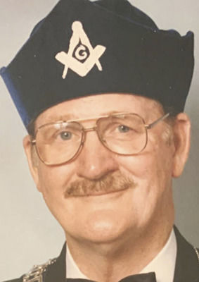 RICHARD C. ELLIS Feb. 26, 1930 - July 19, 2019