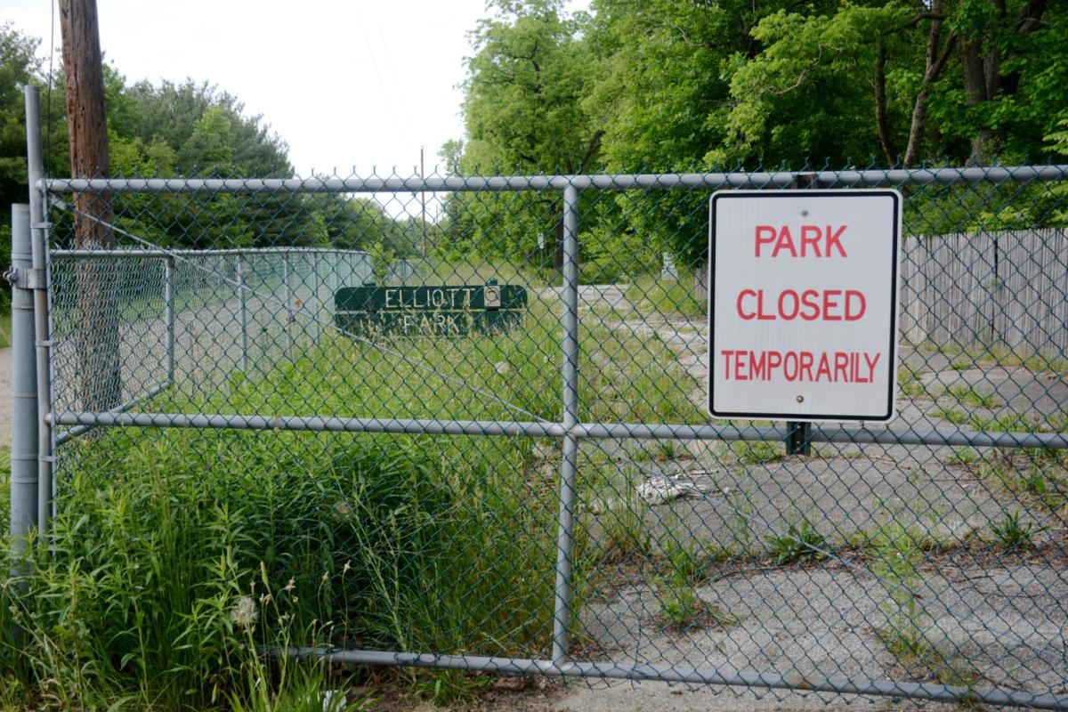 Ask the Truth: What's going to happen to Elliott Park in Elkhart?