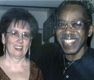 Richard and Charmayne Jackson