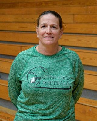 Austin resigns as softball coach at Concord