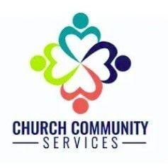 Church Community Services logo
