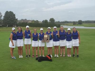 NorthWood repeats sectional title