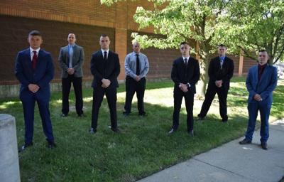 New officers hired in Elkhart