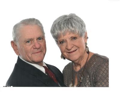 (P) Peggy Cowen and Richard Cowen