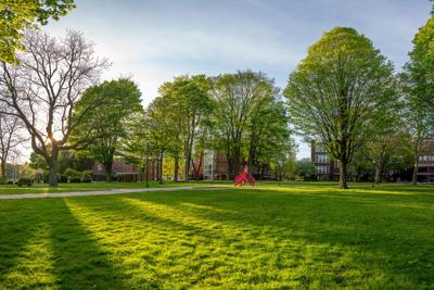 Goshen College lays out fall campus reopening plans