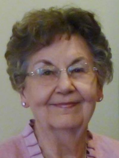 Kathleen Crume