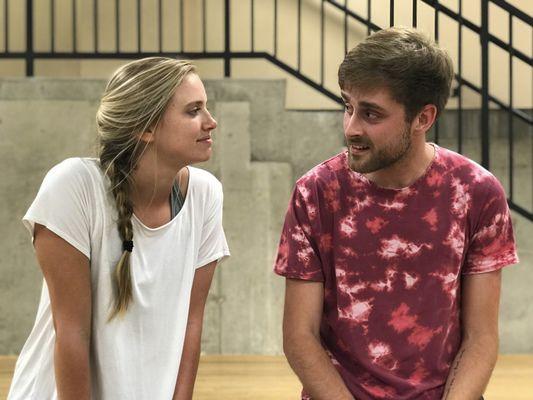 Premier Arts presents 'Footloose The Musical'