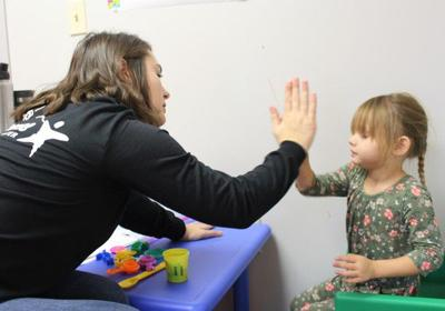 Treatment for autism still lacking
