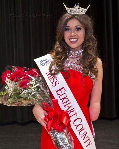 Top 5 stories: 1-year-old found dead in Elkhart, Miss Elkhart County wins swimsuit competition