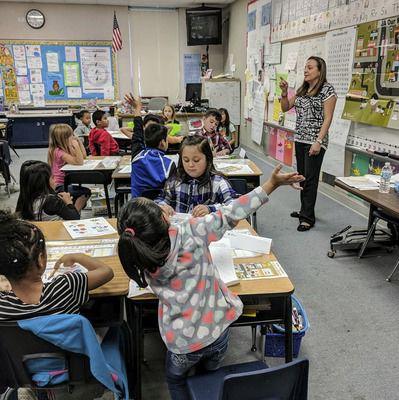 Volunteers needed for Junior Achievement