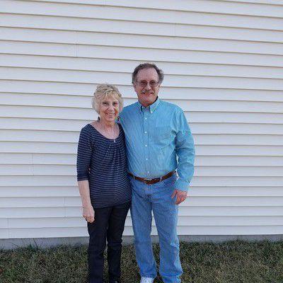 Jim and Vickie Perkins