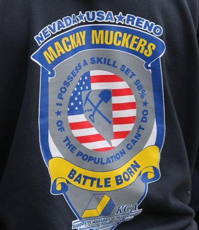 Mackay Muckers