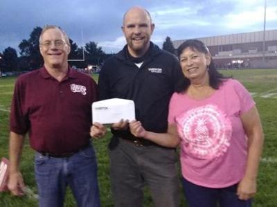 Riverton honors Hometown Hero