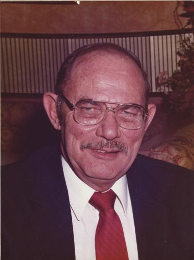 Charles Robert Sacrison