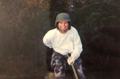 Nevada Senate bill proposes funding National Guard at-risk youth program