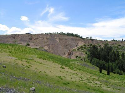 Phosphate Mines-Idaho