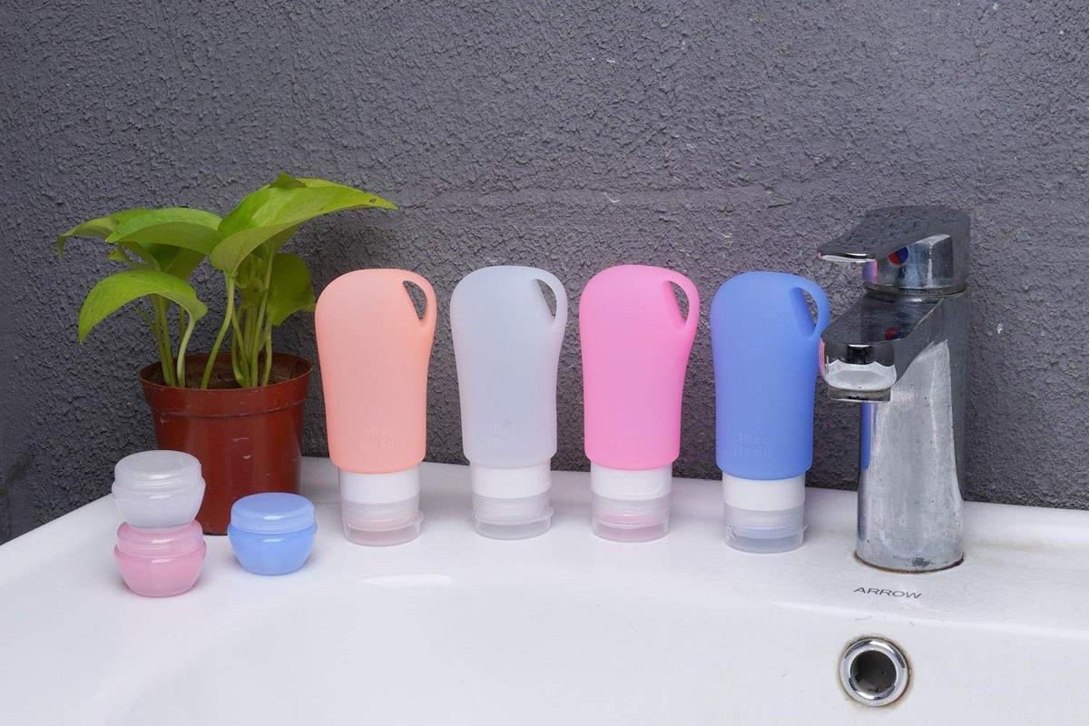 TSA Bottles