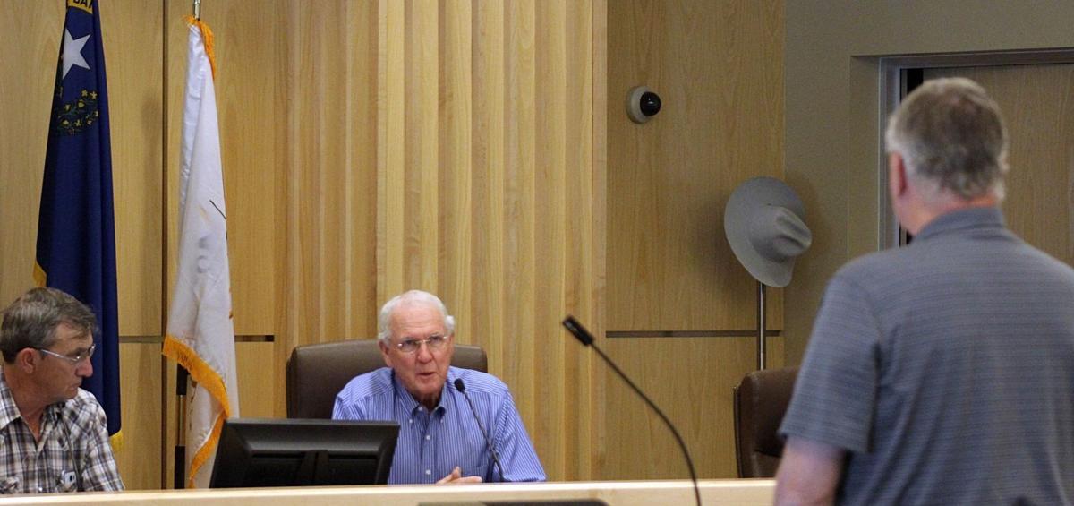 Board of Health II