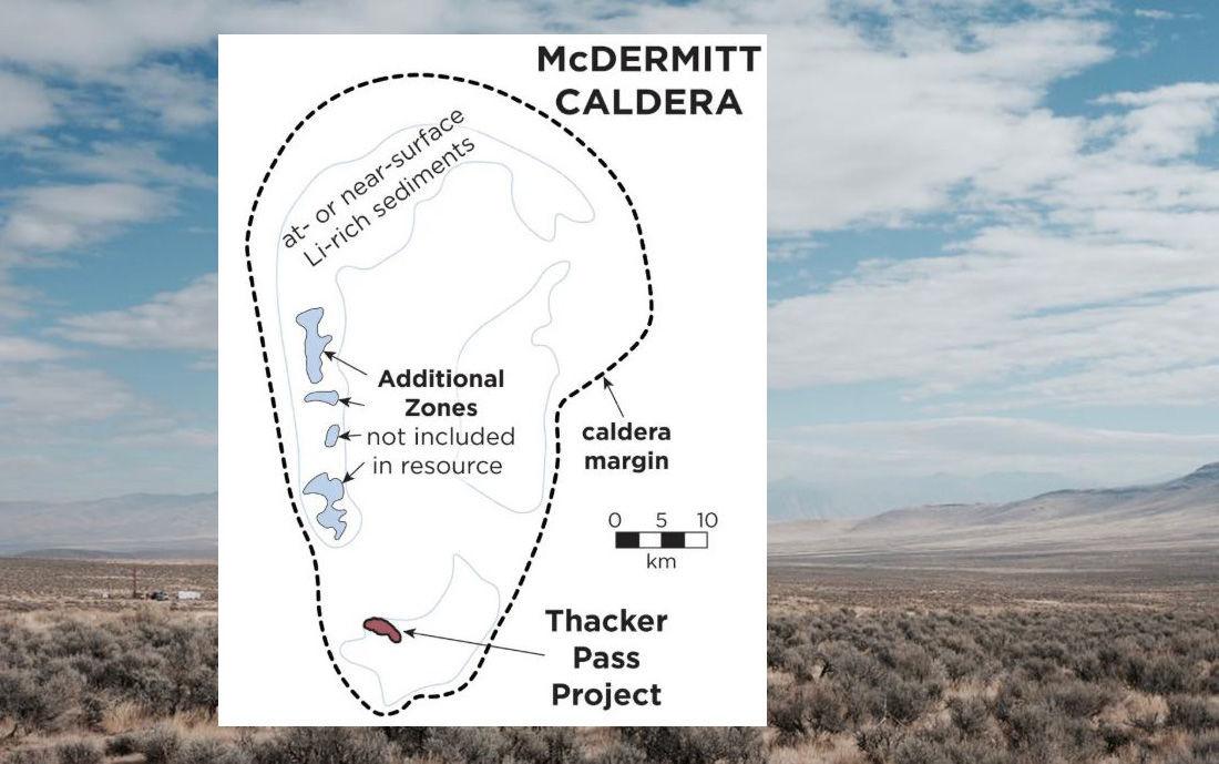 Lithium Nevada