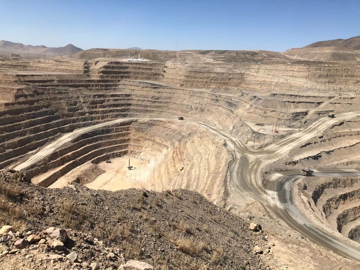 Elko County To Host Meeting On Mining Taxes Government And Politics Elkodaily Com