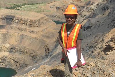Mining engineer to run for Miss Nevada USA