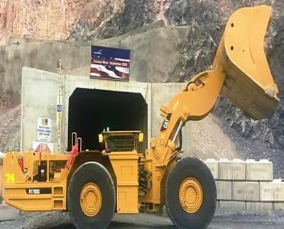 Northwest Exodus project extends mine life 10 years